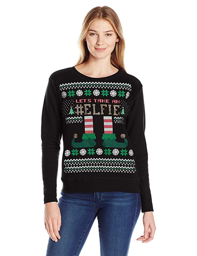 32a9036adf8 The 32 Best Ugly Christmas Sweaters
