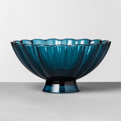 Serving Bowl - Blue - Hearth & Hand with Magnolia