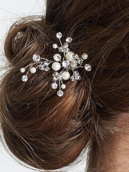 'Poppy' Hairpin