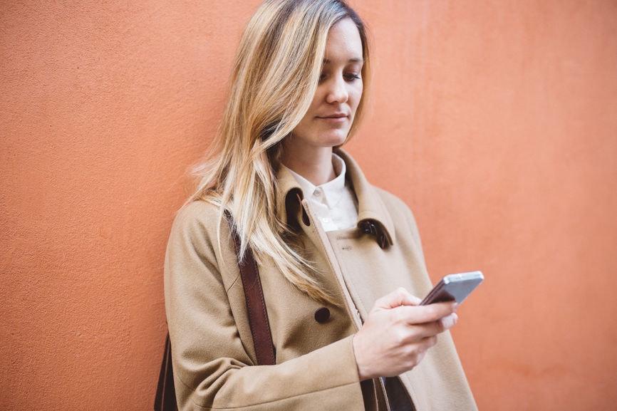Dating textning tips