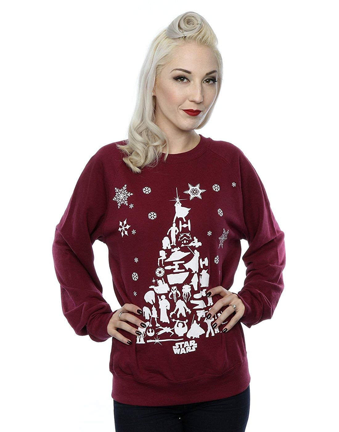 10a784fcf5 The 32 Best Ugly Christmas Sweaters