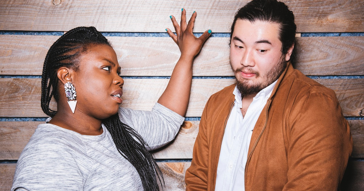 Ignoring Your Partner Isn't Always Bad For Your Relationship, A New Study Finds