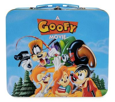 A Goofy Movie Lunch Box