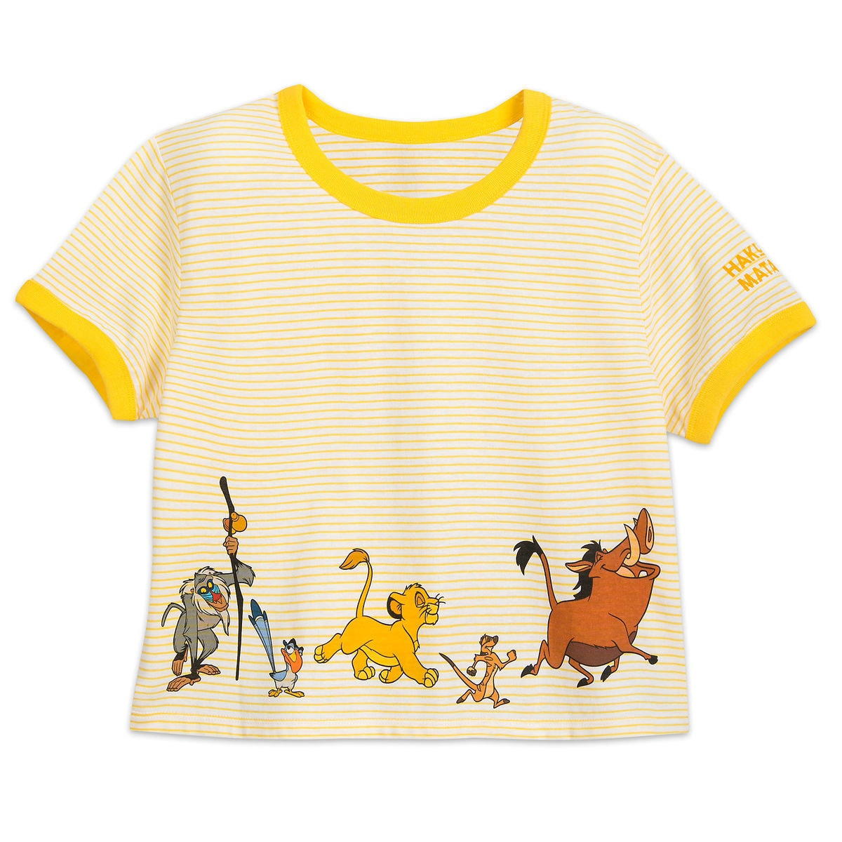 The Lion King T-Shirt - Oh My Disney