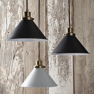 Crosby Small Pendant Ceiling Light - Threshold