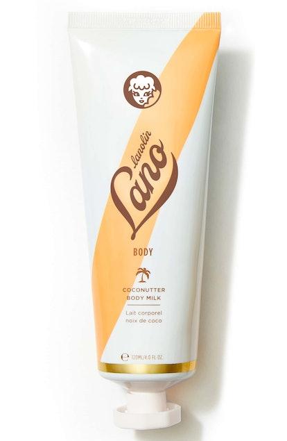 Lano Coconutter Body Milk