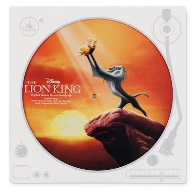 Lion King - Vinyl LP