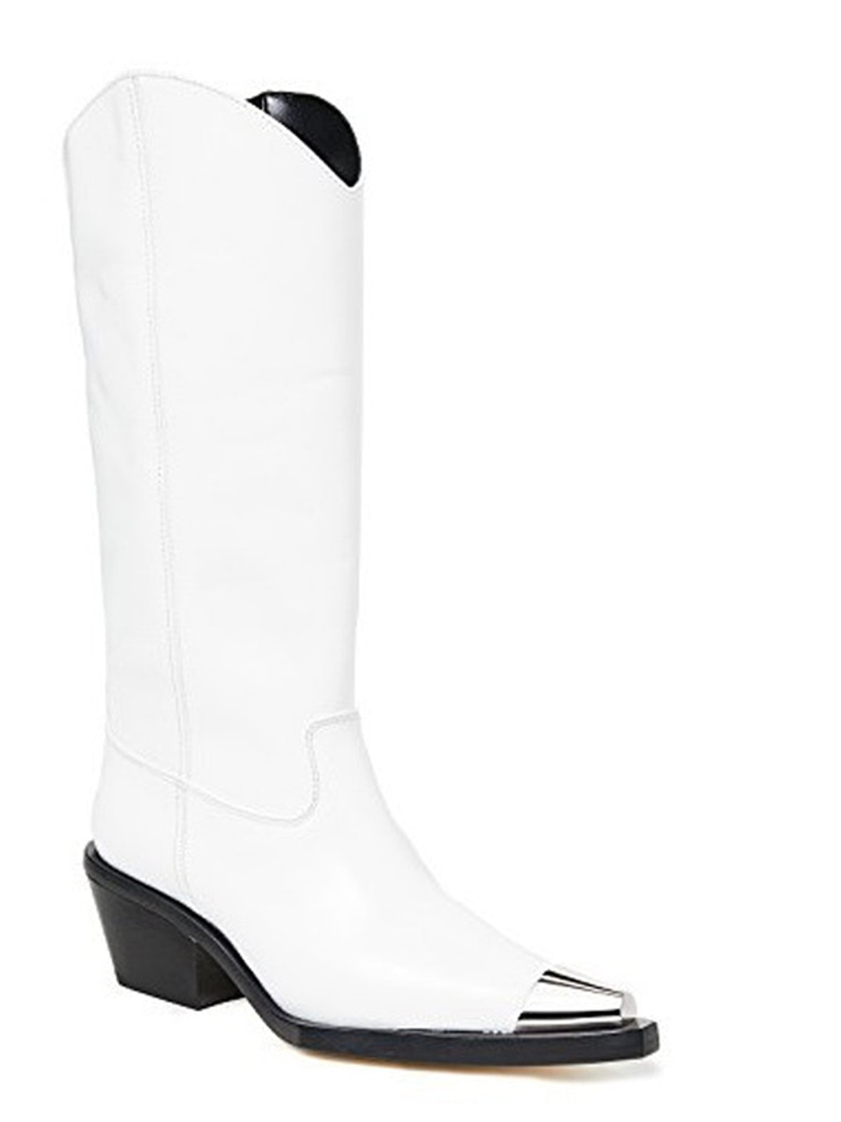 Tall Cowboy Boots
