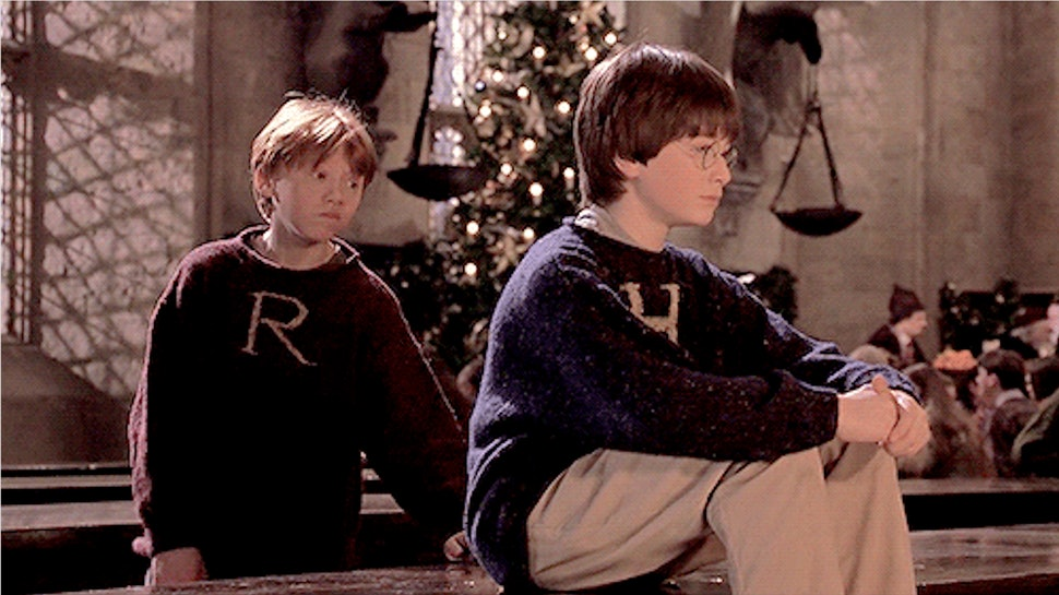 Primark Have Harry Potter Themed Christmas Jumpers I Honestly