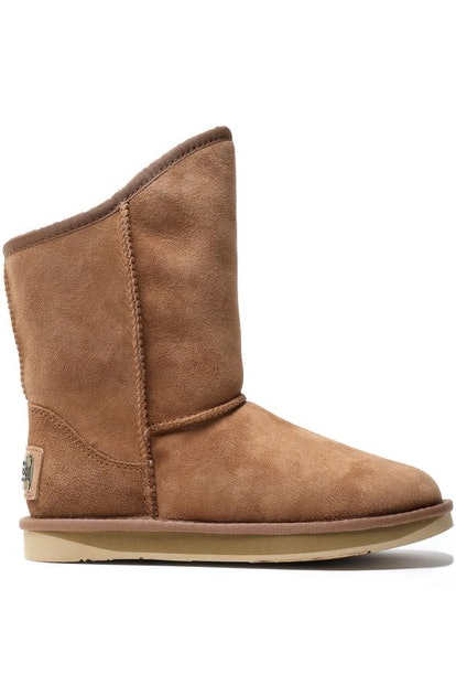 Australia Lux Collective Shearling Boots