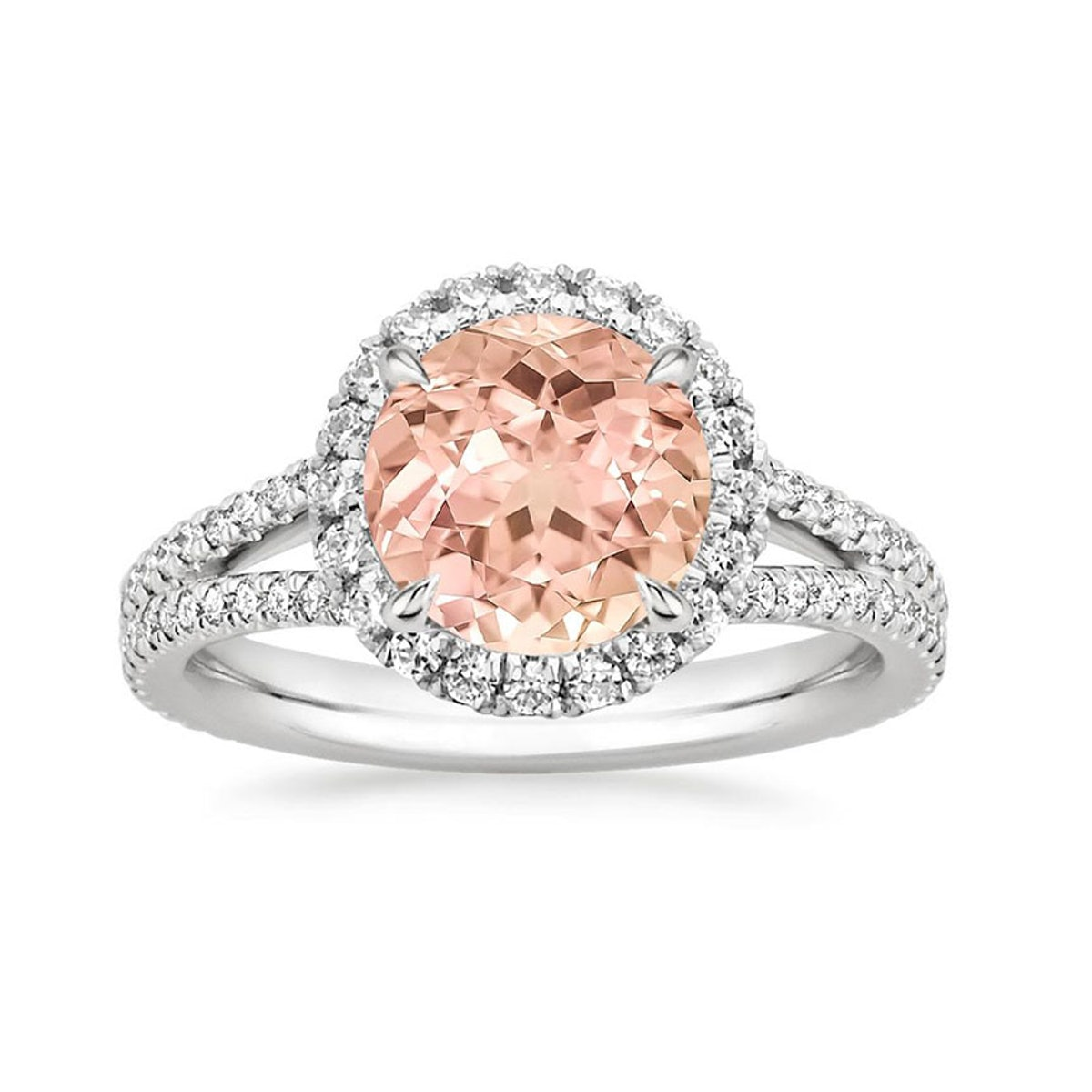 Fortuna Diamond Ring