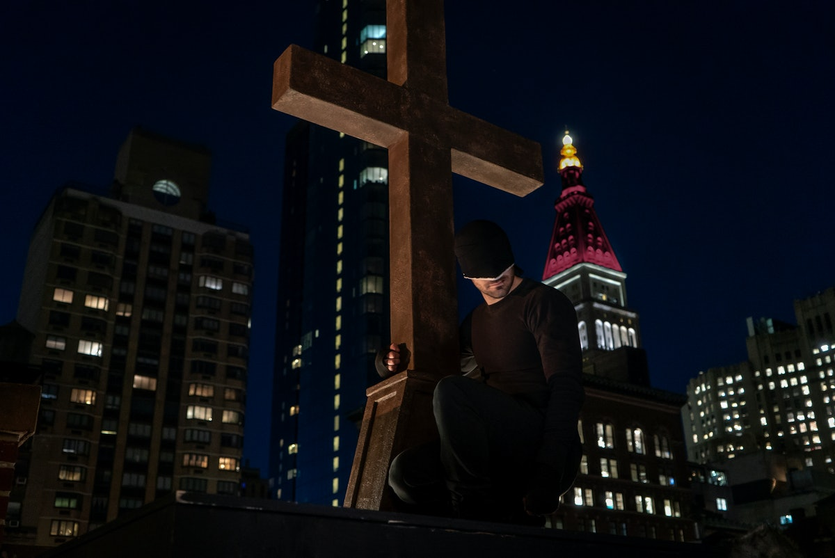 6 'Daredevil' Season 3 Easter Eggs That You Definitely Missed
