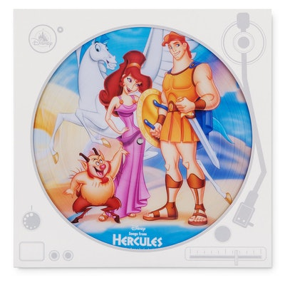 Hercules Soundtrack - Vinyl LP