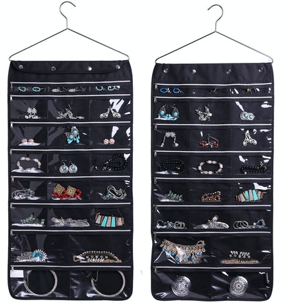 Misslo Oxford Hanging Jewelry Organizer
