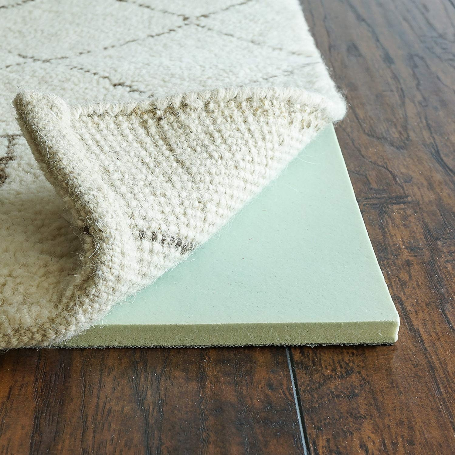 The 3 Best Rug Pads For Hardwood Floors