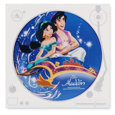 Aladdin - Vinyl LP