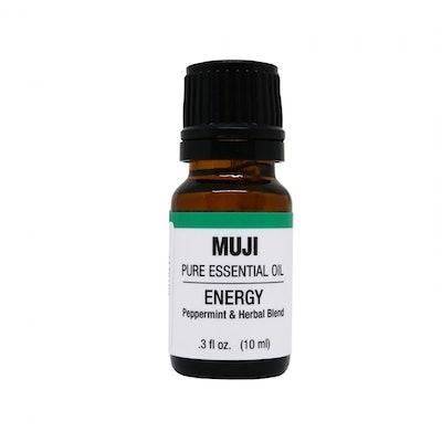 Pure Essential Oil Energy