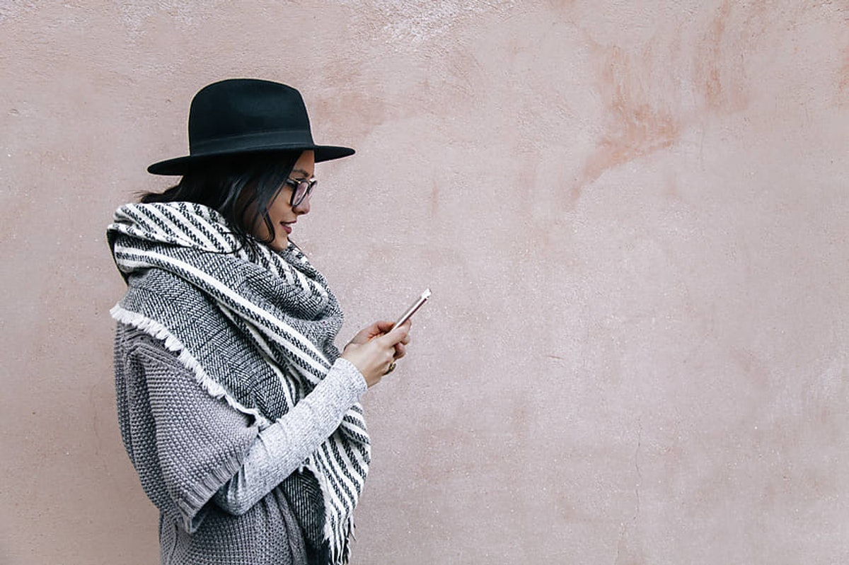 What Your Social Media Says About You Might Reveal More About Your Mental Health Than You Think