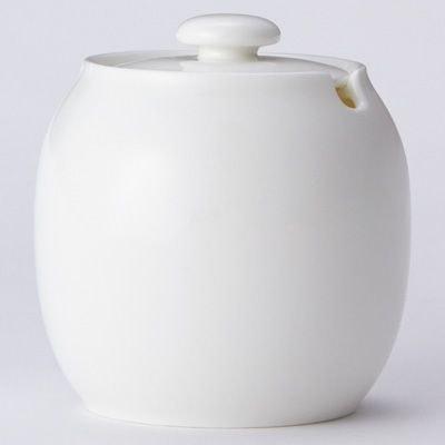Bone China Sugar Pot
