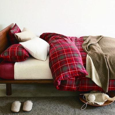 Organic Cotton Jersey Pillow Case