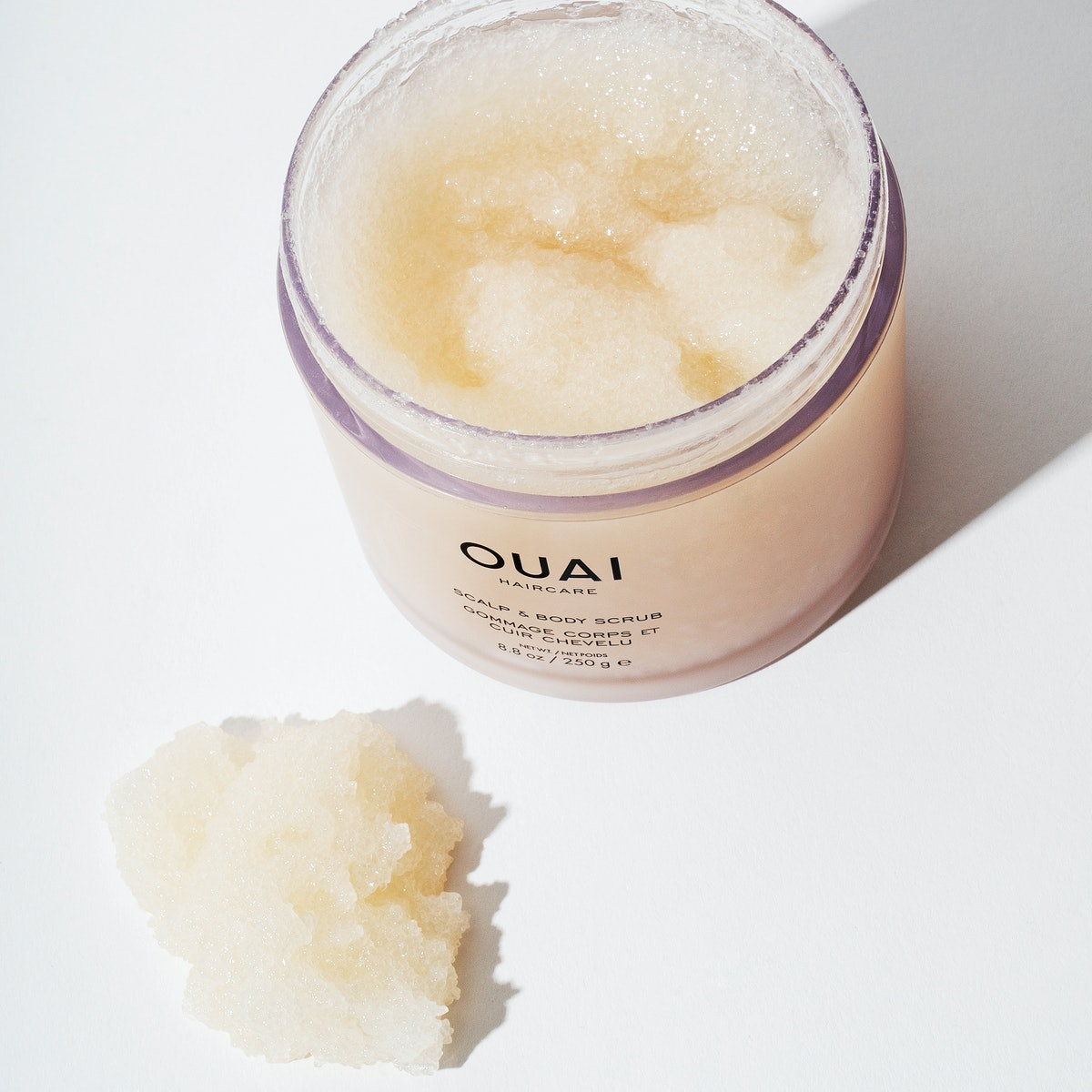 12 Exfoliating Scalp Scrubs That Help With Dandruff & Buildup