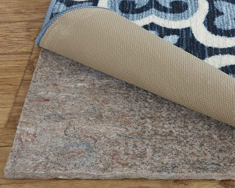The 3 Best Rug Pads For Hardwood Floors
