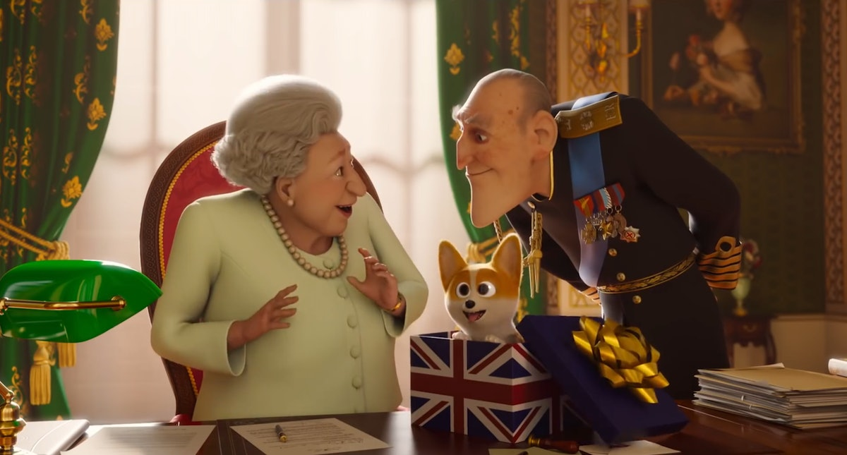 'The Queen's Corgi' Trailer Is An Adorable Adventure With A Royal Pup — VIDEO