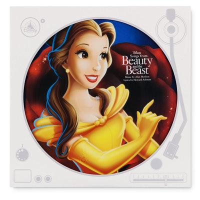 Beauty and the Beast - Vinyl LP
