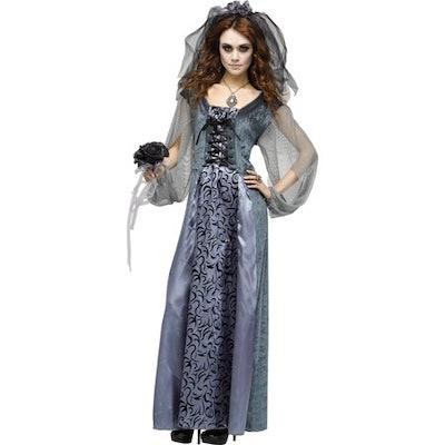 Monster Bride Women's Adult Halloween Costume
