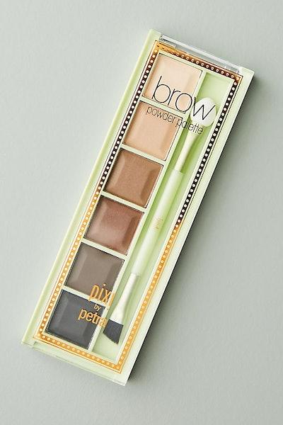 Pixi Brow Powder Palette