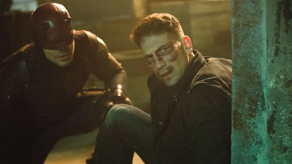 Will The Punisher Be In 'Daredevil' Season 3? Jon Bernthal Is