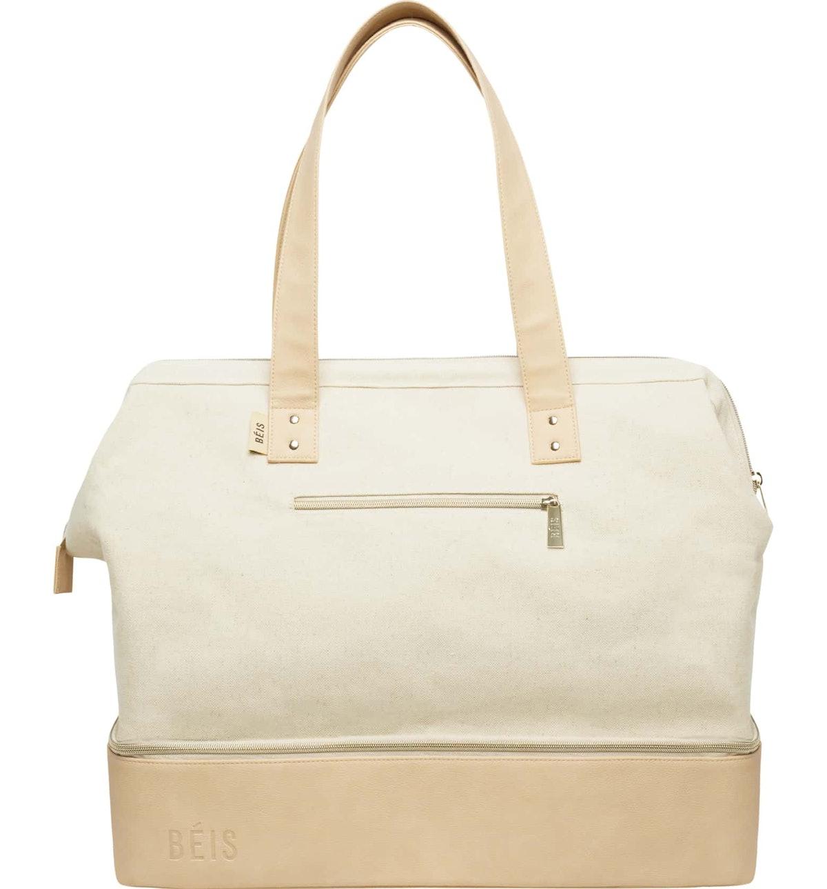 Travel Multi Function Weekend Bag