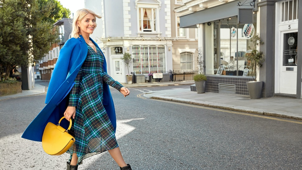 5e779e81b872c What's In Holly Willoughby's New M&S Line? The Presenter's New Collection  Features 25 Gorgeous Pieces