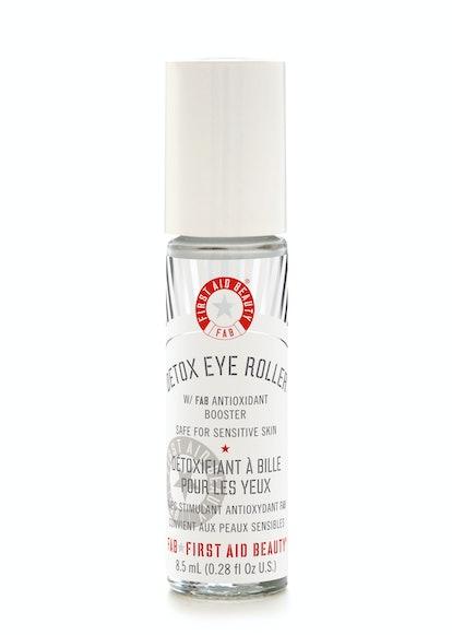 Detox Eye Roller