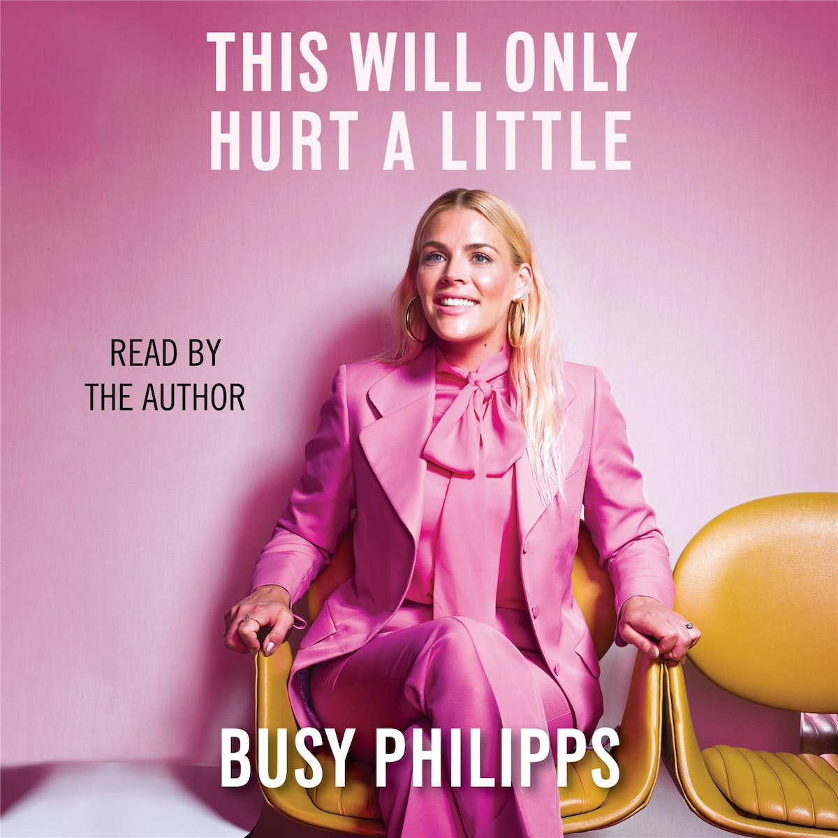 Busy Philipps Talks About Joining The Cast Of 'Dawson's Creek' In This Excerpt From 'This Will Only Hurt A Little'