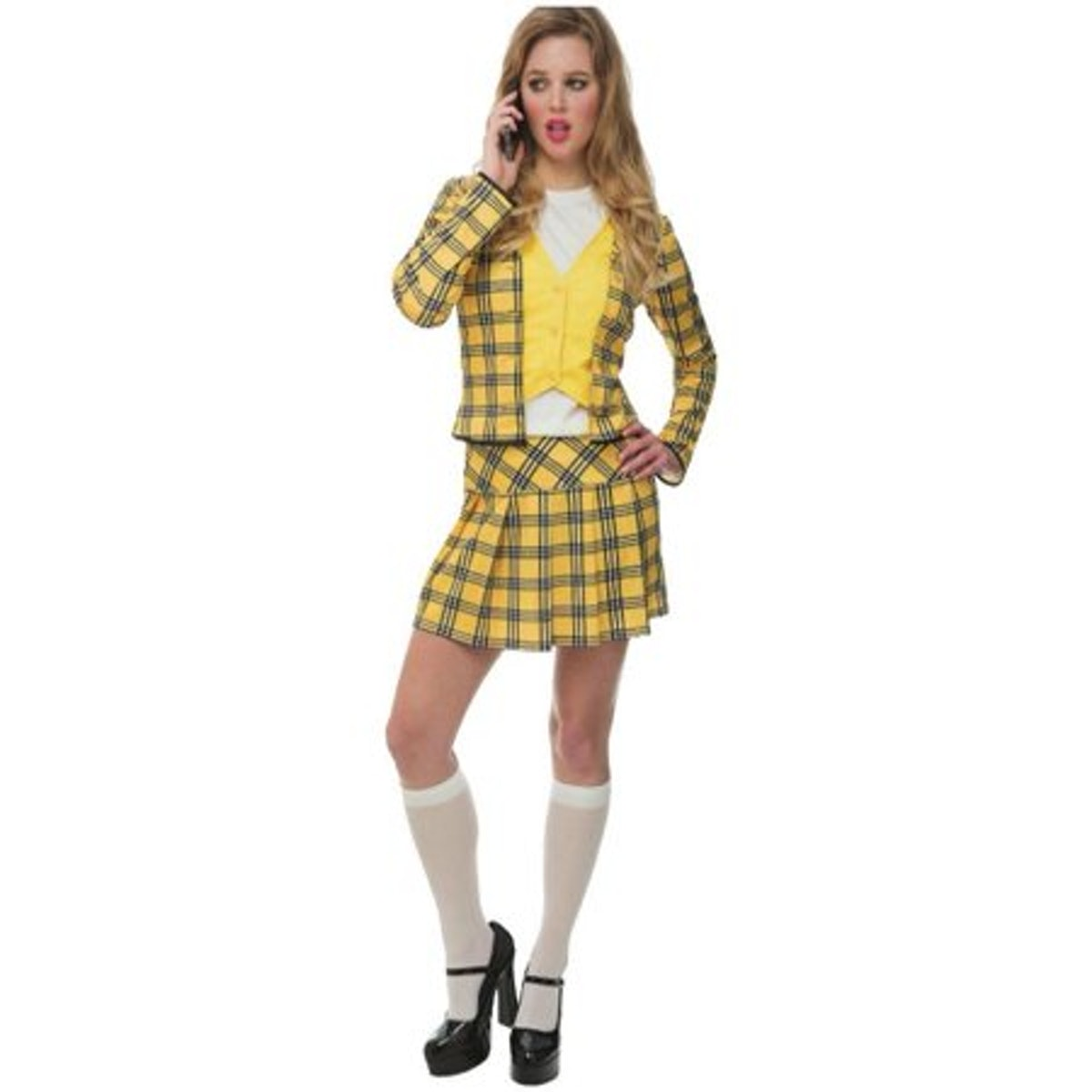 Franco Notionless Adult Costume