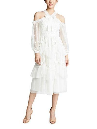 Day Dreamer Dress