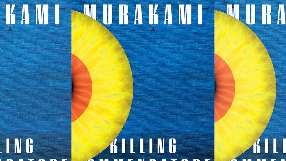 21 Haruki Murakami Quotes From His New Novel 'Killing