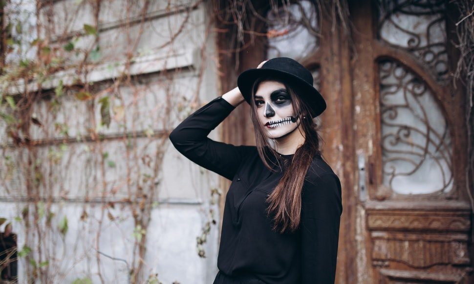 the 12 spookiest halloween costumes on walmartcom