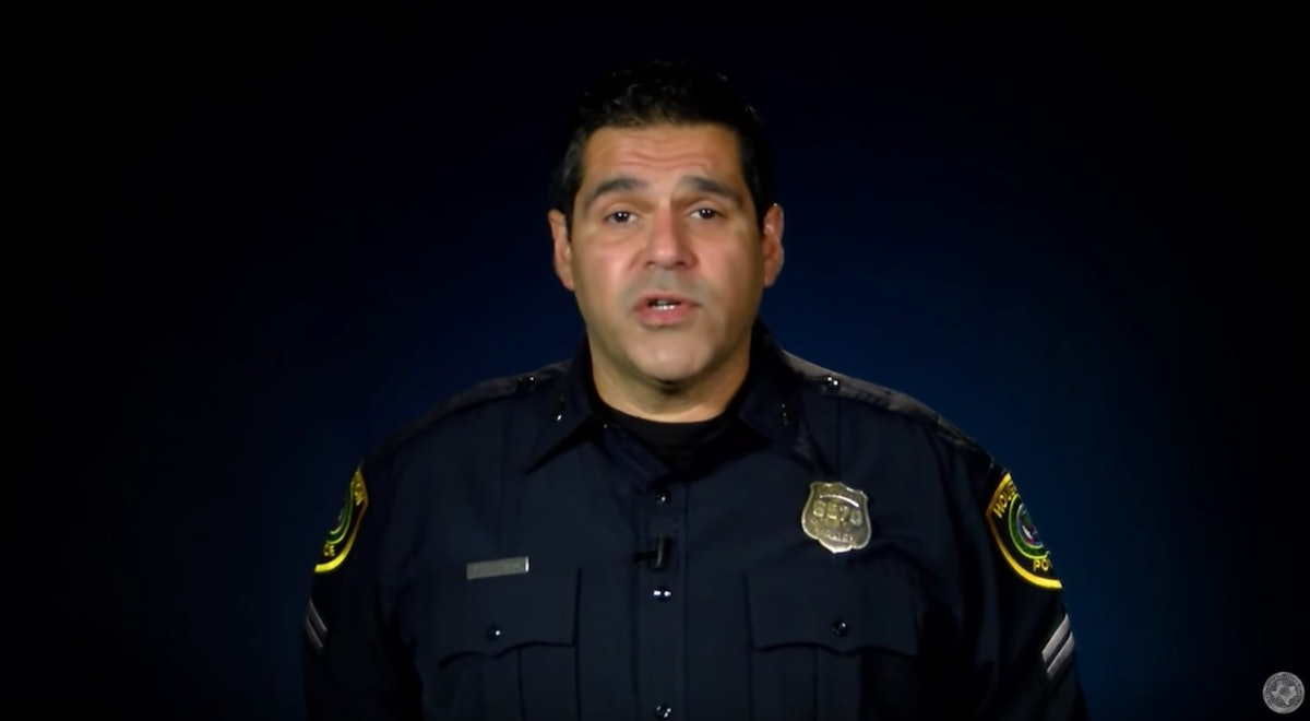 Texas High School Graduation Requirements Now Include This Video On How To Interact With Police
