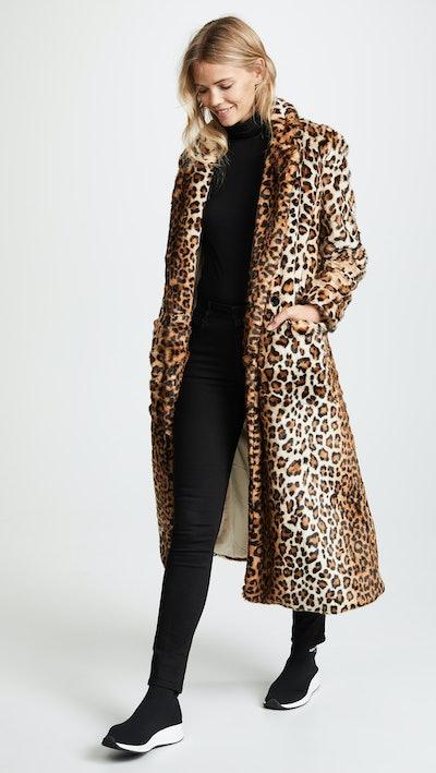 Turner Coat