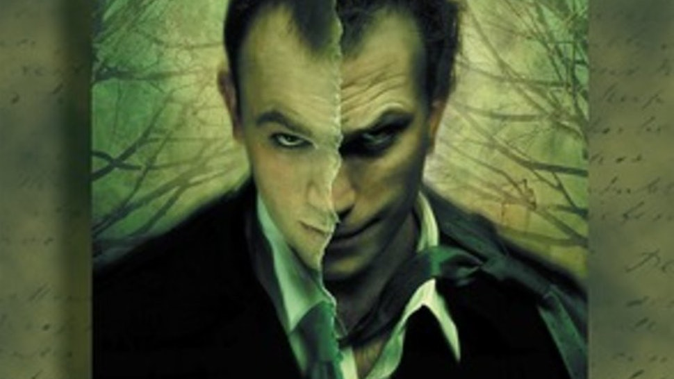 Image result for Dr. Jekyll/Mr. Hyde