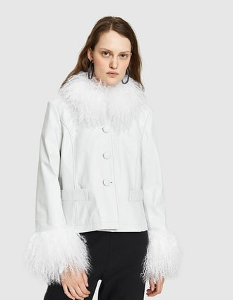 Dorthe Coat