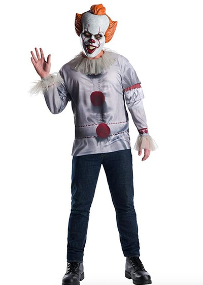 Pennywise Adult Costume