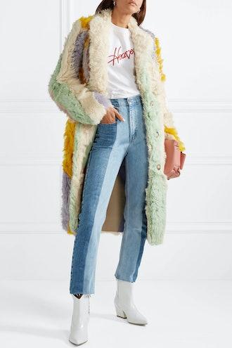 Patch Coat