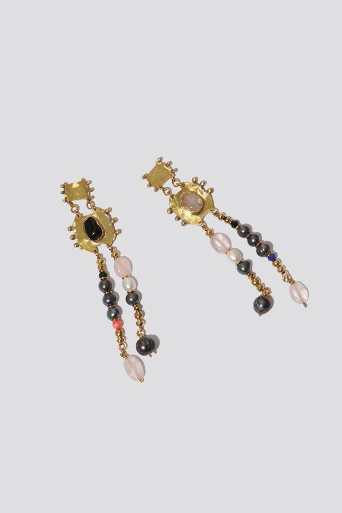 Blank Verse Odette Earring