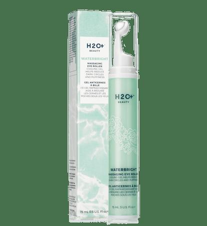 Waterbright Massaging Eye Roller