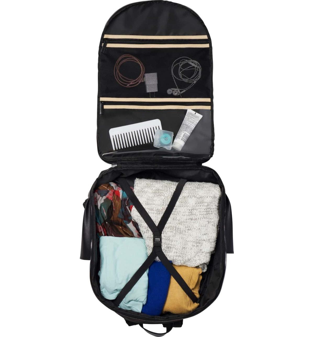 Travel Multi Function Travel Backpack