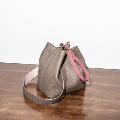 Angelou Mini Bucket Bag