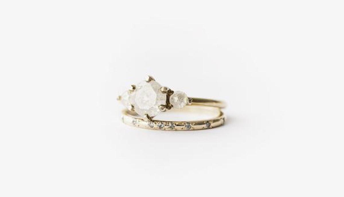 Companions Ring